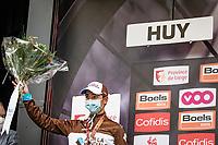 2nd finisher Benoit Cosnefroy (FRA/AG2R-La Mondiale)<br /> <br /> 84th La Flèche Wallonne 2020 (1.UWT)<br /> 1 day race from Herve to Mur de Huy (202km/BEL)<br /> <br /> ©kramon