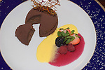 Dessert, La Ninfa Restaurant, Rome, Italy, Europe