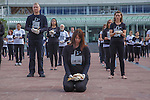 Factory Farming Protest, Auckland, New Zealand<br /> <br /> http://tvnz.co.nz/national-news/activists-hold-chicken-farming-vigil-5535316/video