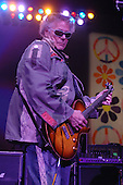 HOLLYWOOD , FL - AUGUST 2 : Leslie West of Mountain performs at Hard Rock Live held at The Seminole Hard Rock Hotel & Casino  August 2, 2007 in Hollywood FL.  Credit Larry Marano © 2007