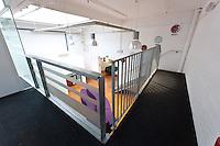 Squiz offices by Workbox