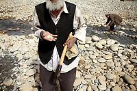 Taklamakan Desert. China. 2009