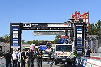 Picture by Simon Wilkinson/SWpix.com - 24/25/26/27/09/2020 - Cycling - UCI 2020 Road World Championships IMOLA - EMILIA-ROMAGNA ITALY - The Photo Brief - TISSOT - SHIMANO