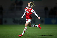 Beth Mead of Arsenal during Arsenal Women vs Manchester City Women, FA Women's Continental League Cup Football at Meadow Park on 29th January 2020