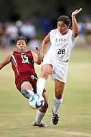 080829-Texas Southern @ UTSA Soccer