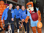 Cycle Against Suicide @ Scotch Hall