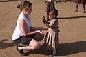 Stevenage FC in Nakuru - 03/06/13