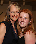 "Helen Hunt and daughter Makena Lei Gordon Carnahan attends the Opening Night performance afterparty for ENCORES! Off-Center production of ""Working - A Musical""  at New York City Center on June 26, 2019 in New York City."