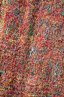 Close up of Garment, wool, Bhaktapur Nepal