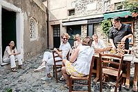Gianluca Peluffo, with his team, Architecture Studio, Albissola