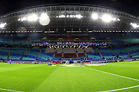 General ground photo before RB Leipzig vs Tottenham Hotspur, UEFA Champions League Football at the Red Bull Arena on 10th March 2020