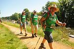 2021-07-17 Mighty Hike TP 28 AB Boveney Lock
