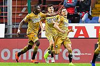 2018/10/28 Genoa vs Udinese