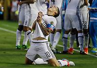 Colombia - Paraguay en Copa America Centenario
