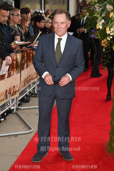 """Danny Webb arrives for the premiere of """"A Little Chaos"""" at the Odeon Kensington, London. 13/04/2015 Picture by: Steve Vas / Featureflash"""