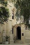 Christ Church in Jerusalem