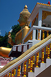 GIANT SITTING BUDDHA ATOP KHAO RANG HILL