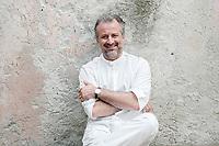 Gianluca Peluffo, Architect, Albissola