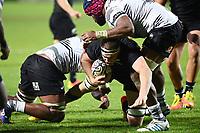 17th July 2021; Hamilton, New Zealand;  Brodie Retallick. All Blacks versus Fiji, Steinlager Series, international rugby union test match. FMG Stadium Waikato, Hamilton, New Zealand.