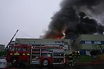 Swords Warehouse fire
