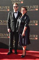 Sir Kenneth Brannagh<br /> arriving for the Olivier Awards 2017 at the Royal Albert Hall, Kensington, London.<br /> <br /> <br /> ©Ash Knotek  D3245  09/04/2017