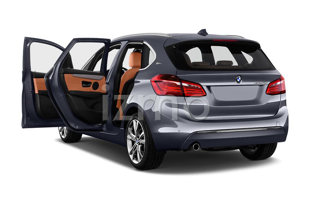 Car images of 2017 BMW 2-Series-Active-Tourer Luxury 5 Door Mini MPV Doors