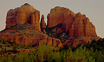 Cathederal Rock
