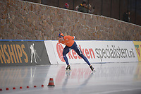 SPEED SKATING: COLLALBO: Arena Ritten, 13-01-2019, ISU European Speed Skating Championships, European Champions Allround Sven Kramer (NED), ©photo Martin de Jong