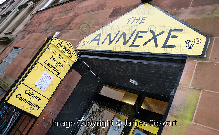 ::  BIG LOTTERY FUND :: THE ANNEXE CONNECTS PROJECT WHICH TODAY RECEIVED AN AWARD OF £275,597 FROM THE BIG LOTTERY FUND  ::