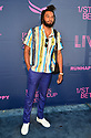HALLANDALE BEACH, FL - JANUARY 25: Justise Winslow attends the 2020 Pegasus World Cup Championship Invitational Series at Gulfstream Park on January 25, 2020 in Hallandale, Florida. ( Photo by Johnny Louis / jlnphotography.com )