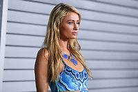 WEST HOLLYWOOD, CA, USA - JUNE 10: Paris Hilton at the MAXIM Hot 100 Party held at the Pacific Design Center on June 10, 2014 in West Hollywood, California, United States. (Photo by Xavier Collin/Celebrity Monitor)