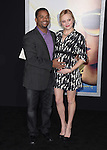 Alfonso Ribeiro, Angela Unkrich attends Warner Bros. Pictures L.A. Premiere of FOCUS held at The TCL Chinese Theater  in Hollywood, California on February 24,2015                                                                               © 2015 Hollywood Press Agency