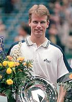 1998, ABNAMRO, Winner Jan Siemerink