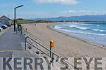 Banna beach on Tuesday