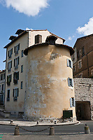 Europe/France/Aquitaine/64/Pyrénées-Atlantiques/Pays-Basque/Bayonne: La Tour Vieille-Boucherie
