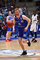 Geoffrey Groselle (Basketball Löwen Braunschweig) - 12.03.2017: Fraport Skyliners vs. Basketball Löwen Braunschweig, Fraport Arena Frankfurt