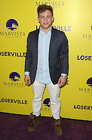 """LOS ANGELES - SEP 29:  Jonathan Lipnicki at the """"Loserville"""" Premiere at the ArcLight Hollywood Theaters on September 29, 2016 in Los Angeles, CA"""