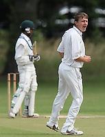 Essex Club Cricket 18-07-09