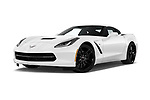 Chevrolet Corvette Stingray 3LT Coupe 2019