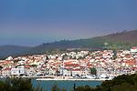 Vodice, Dalmatien, Kroatien