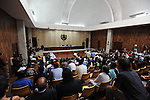 In the Supreme Court of Justice Guatemala CIty .March 19, 2013.
