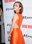 Olivia Cooke attends The Premiere Party for A&E's Those Who Kill and Season 2 of Bates Motel held at Warwick in Hollywood, California on February 26,2014                                                                               © 2014 Hollywood Press Agency