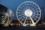 Echo Wheel of Liverpool