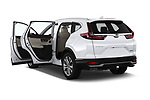 Car images of 2020 Honda CR-V Touring 5 Door SUV Doors