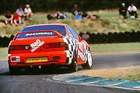 #54 Nick Beaumont. Team B&Q/Talksport Radio. Honda Integra R.