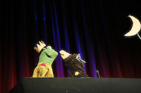 """Rene Marik spielt sein Programm """"Zehage! Das Beste plus X"""""""
