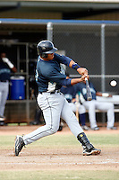 Andres Brito - Seattle Mariners 2009 Instructional League .Photo by:  Bill Mitchell/Four Seam Images..