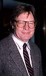 Director Alan Parker on January 20, 1985 in New York City.