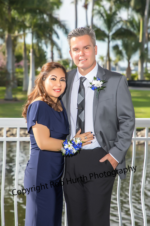 Janeth & Sean Miller
