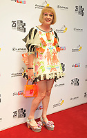 Grayson Perry at the South Bank Sky Arts Awards 2021, The Savoy Hotel, the Strand, on Monday 19 July 2021, in London, England, UK. <br /> CAP/CAN<br /> ©CAN/Capital Pictures